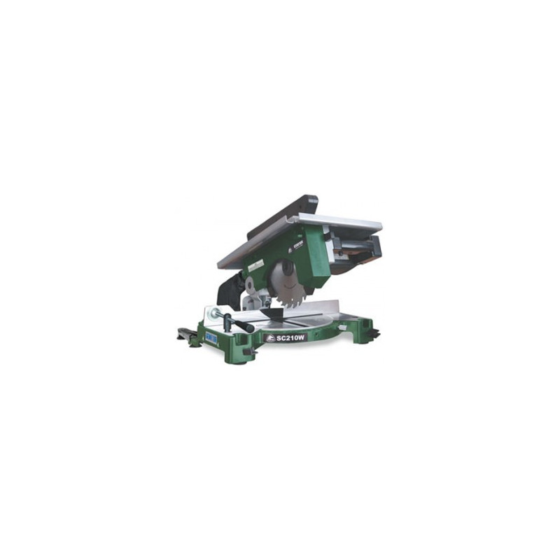 Ingletadora Stayer SC210W