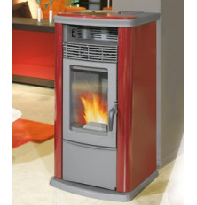 Estufa Ecotherm 7000 Metalcolor Thermocomfort