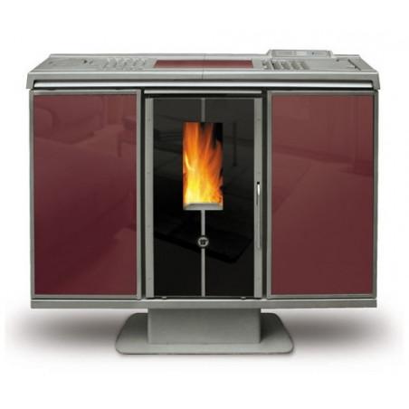 Estufa Ecotherm Slim Thermocomfort