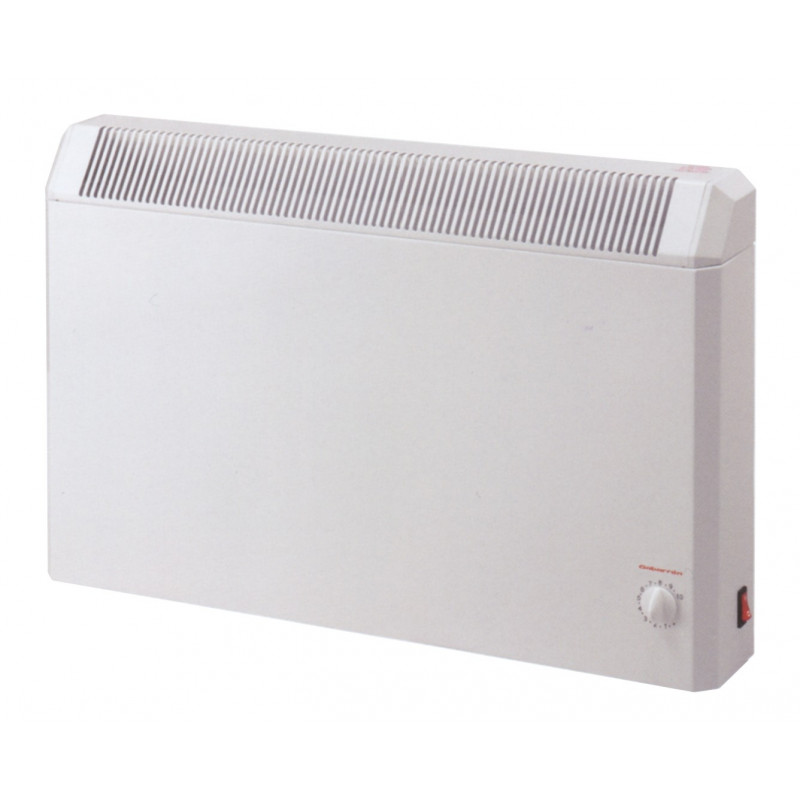 Convector mural PHM-125 - 1250 W.