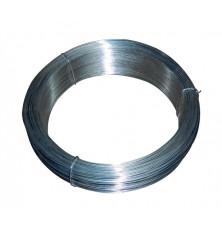 Rollo alambre galvanizado Nº18 - 3,4 mm. (40 Kg.)