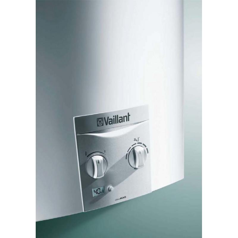 Calentador Vaillant atmoMAG mini 11-0/0 XI