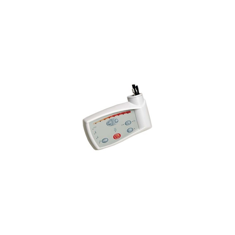 Resistencia con termostato electrónico EHD