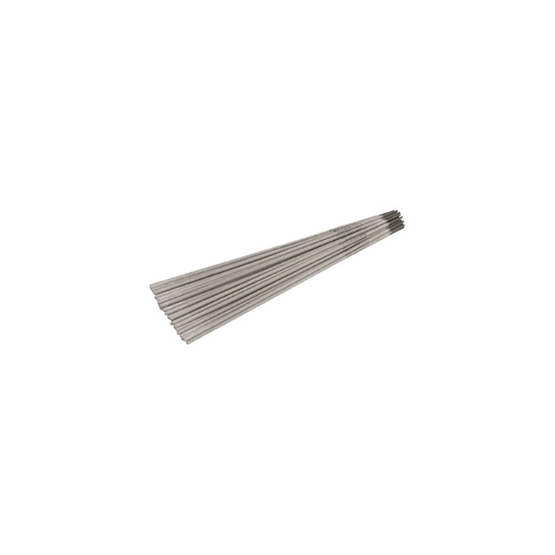 Electrodo INOX 308 L 2,5x300 mm. (100 un.)