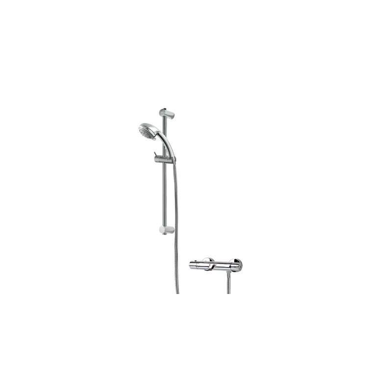Kit bañera termostático ALP TRES
