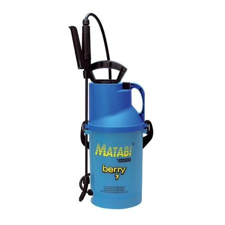 Pulverizador a presión Berry 7