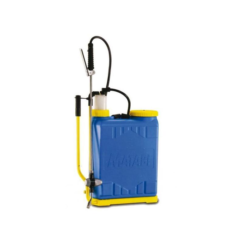 Pulverizador mochila Super 16