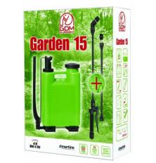Pulverizador mochila Garden 15