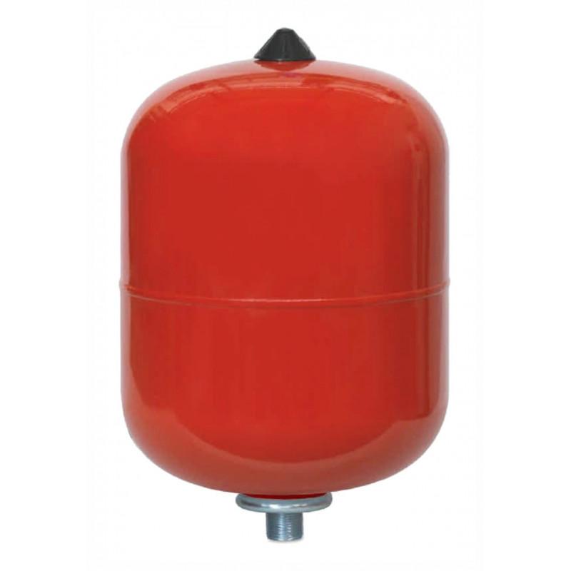 Vaso expansión Calefacción 8 Lt. CMF