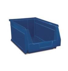 Gaveta apilable 336x216x200 Azul