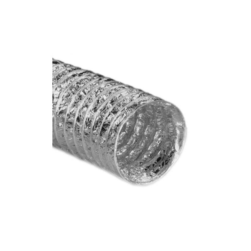 Tubo aluminio Superflexible