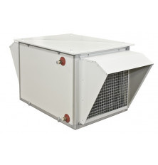 Disipador de calor DCS 12-2 - 8,5 kW