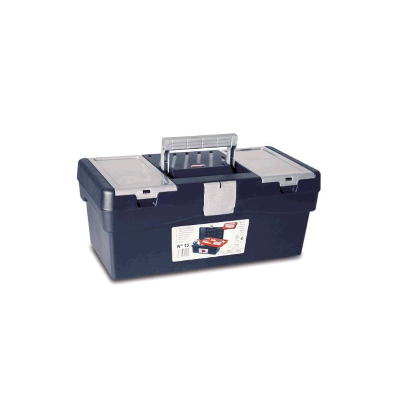 Caja Herramienta Tayg nº12 400x217x166