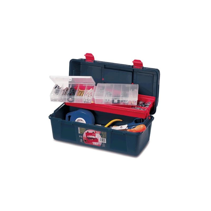 Caja Herramienta Tayg nº21 310x160x130
