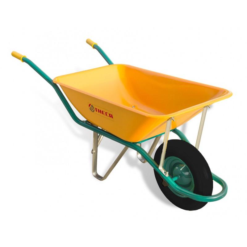 Carretillo Pintado C1-550 90 L.