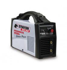 Máquina soldar Stayer Progress 1700