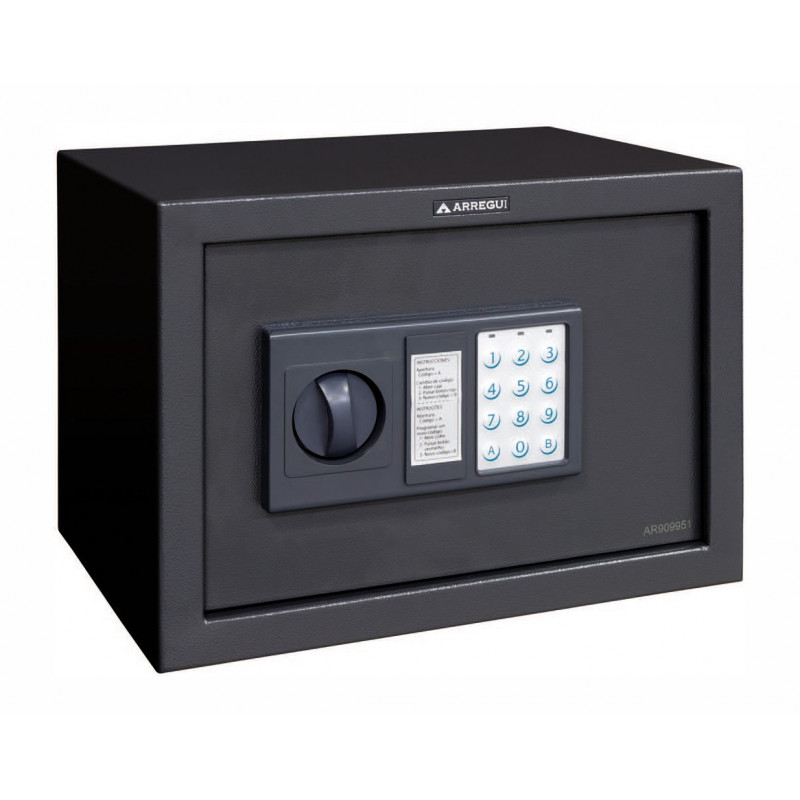 Caja Fuerte Electrónica CLASS T-20EB