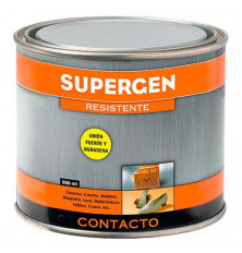 Cola Contacto Supergen bote 125 ML.