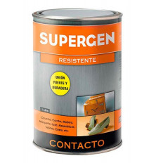 Cola Contacto Supergen bote 1000 ML.