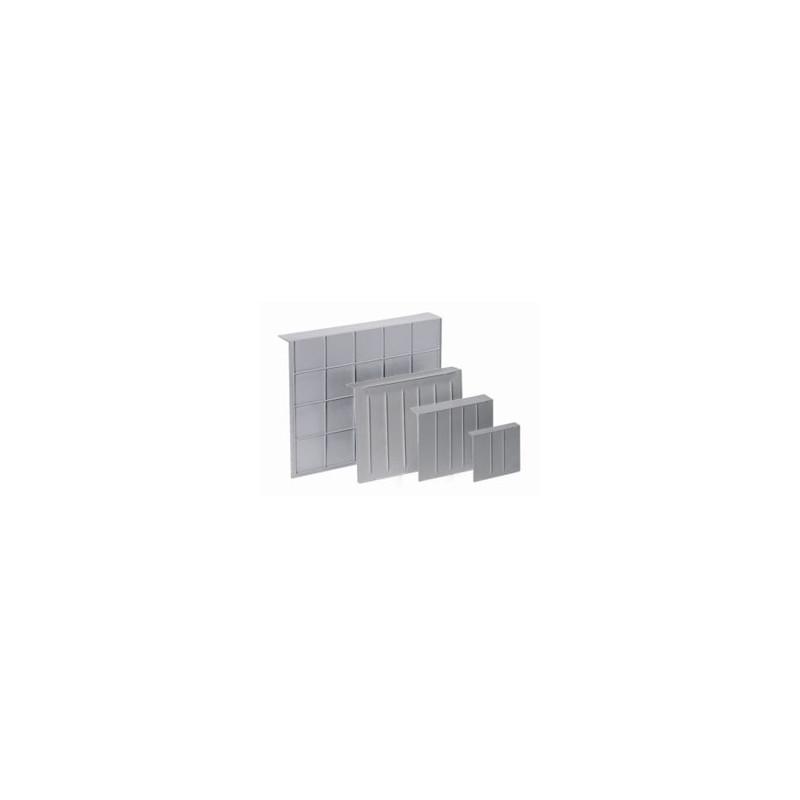 Placa Sifónica Polipropileno 55x55