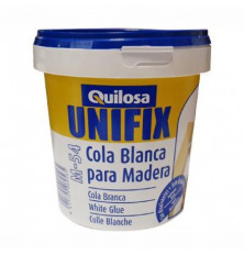 Cola Blanca Madera Unifix M-54 500 Gr.