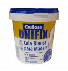 Cola Blanca Madera Unifix M-54 1 Kg.