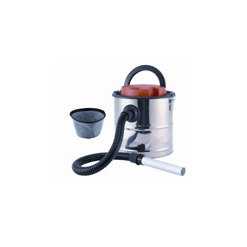 Aspirador Cenizas Dicoal Inox 1200 W.