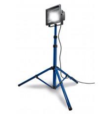 Foco LED 30 W - 2300 Lúmenes c/Trípode