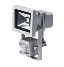 Foco LED 12 W - 850 Lúmenes c/Detector