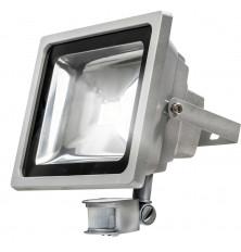 Foco LED 20 W - 1500 Lúmenes c/Detector