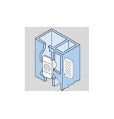 Extractor helicoidal EDM-80 LZ