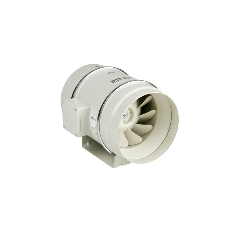 Ventilador centrífugo conducto TD-1000/250 3V