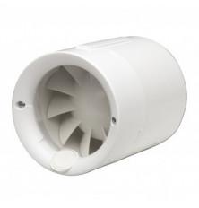 Ventilador helicoidal conducto SILENTUB-100
