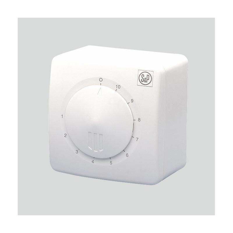 Regulador de tensión REB-2,5N