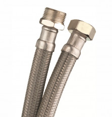 "Latiguillo Flexible 1/2""-3/8"" H-H"