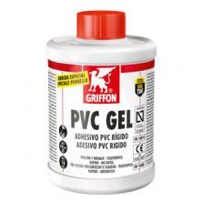 Adhesivo PVC Rígido GRIFFON PVC GEL 1 Lt