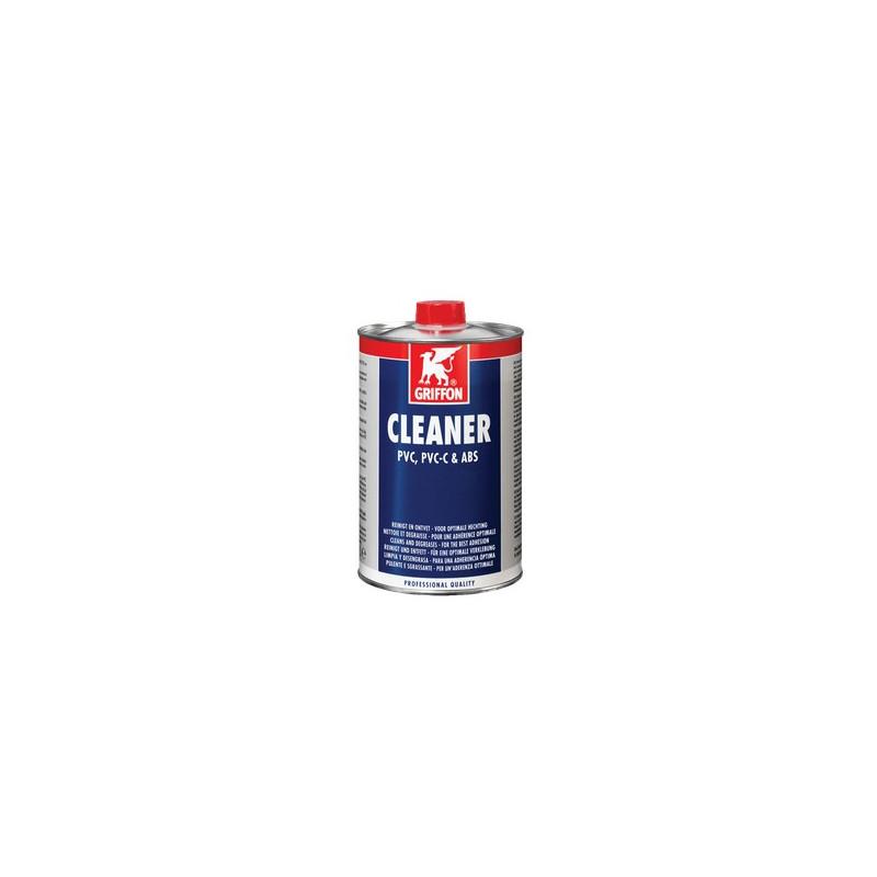 Limpiador PVC GRIFFON Cleaner 1 Lt.