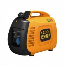 Generador Gasolina Ayerbe AY-1200 KT