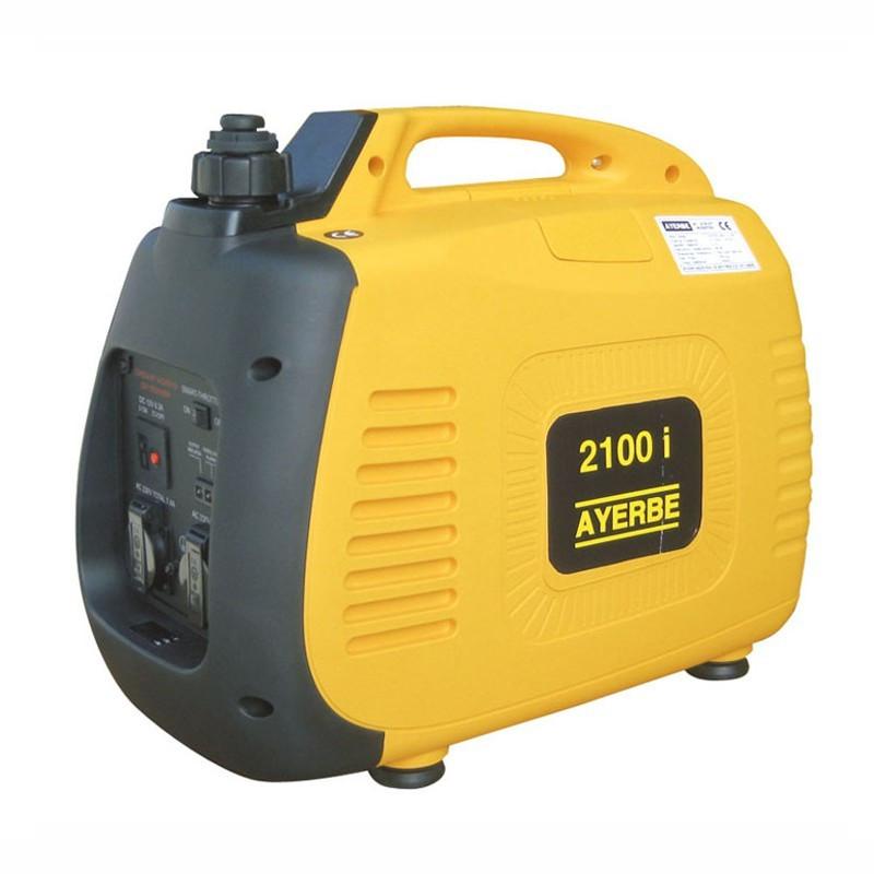 Generador Gasolina Ayerbe AY-2100 KT