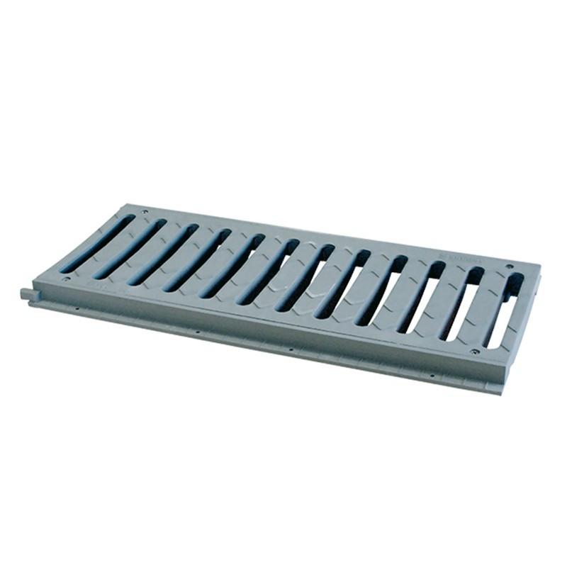 Rejilla PVC con Cerco 24x52