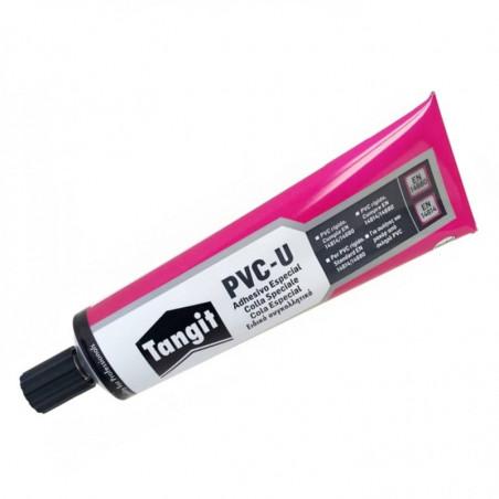 Adhesivo PVC TANGIT Tubo 125 Gr.