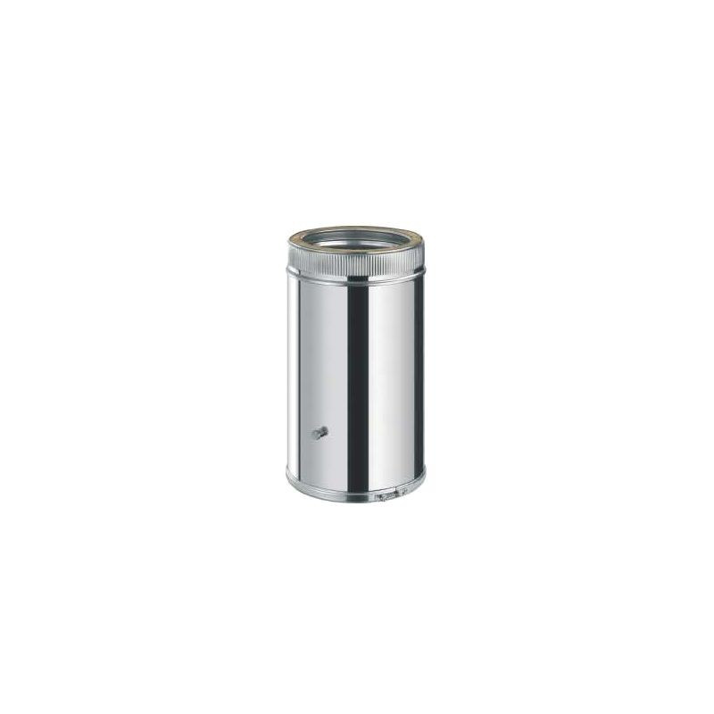 Módulo comprobación Inox/Inox Doble Pared 316L