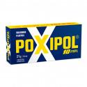 Adhesivo POXIPOL Metálico 14 ml.