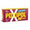 Adhesivo POXIPOL Transparente 70 ML.