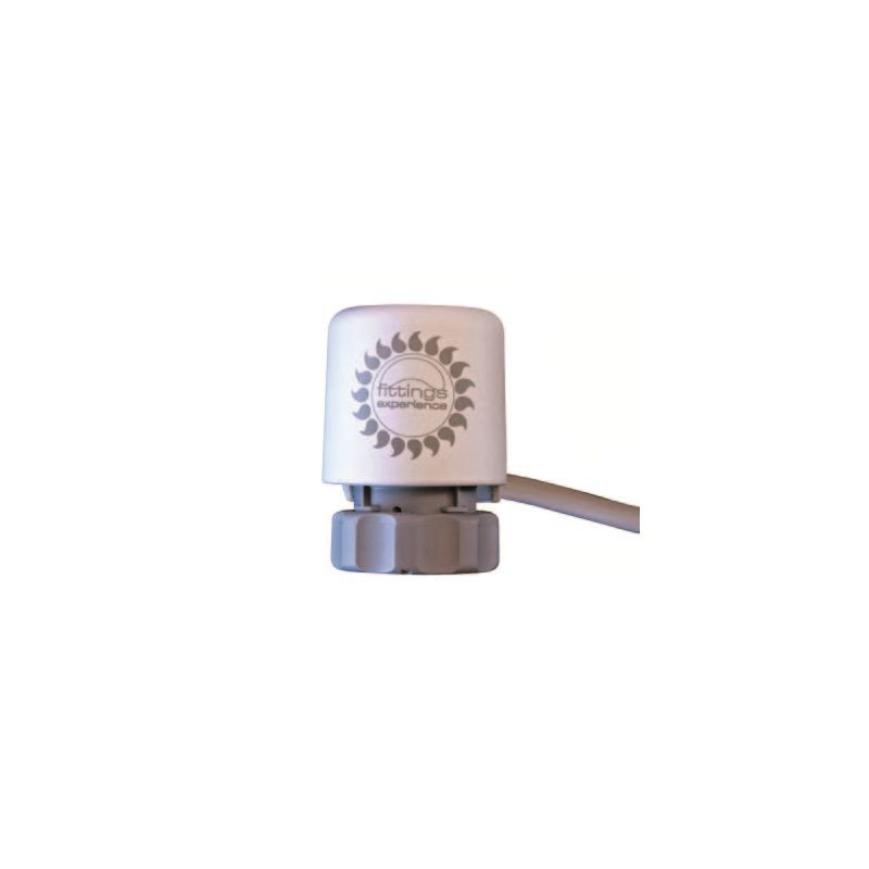 Cabezal Electrotérmico 230V con micro