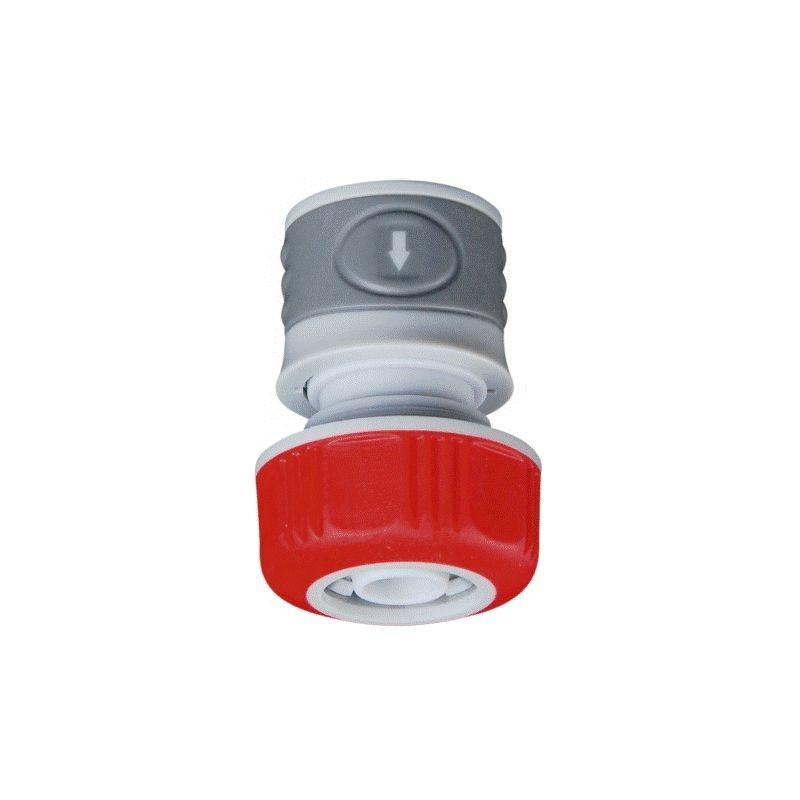 """Conector Rápido Manguera 1/2"""" - 15 mm."""