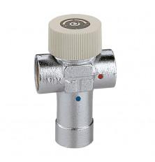 Válvula Mezcladora Termostática Caleffi 520