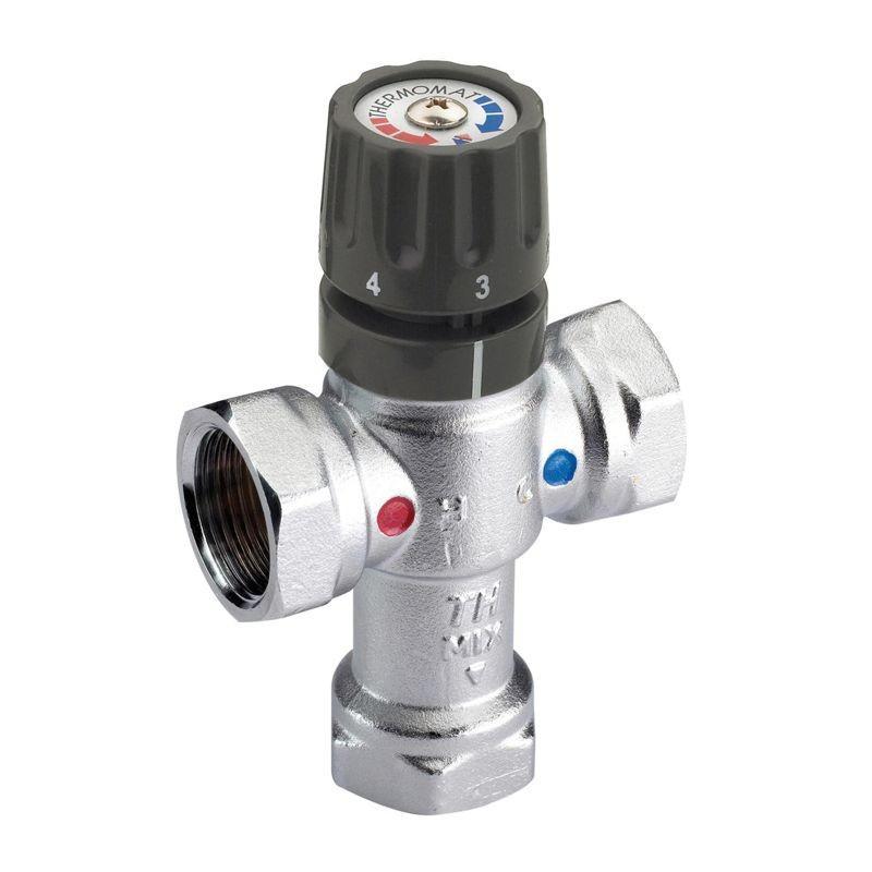 Válvula Mezcladora Termostática Thermomat Mix