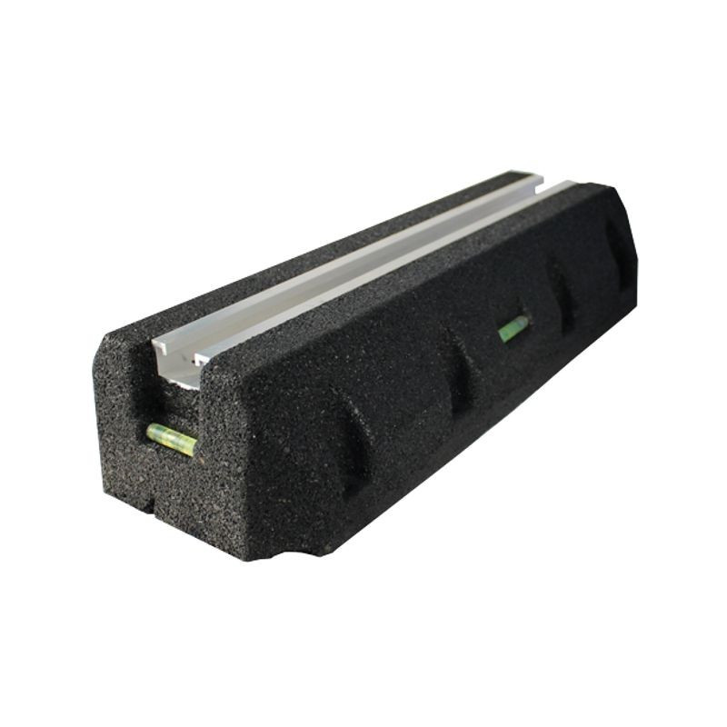 Base Antivibratoria ECO-BLOCK 500x130x60