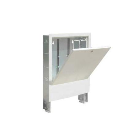 Caja Colector Suelo Radiante FC4E - 611 MM.